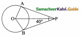 Samacheer Kalvi 10th Maths Guide Chapter 4 Geometry Additional Questions 13