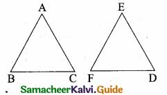 Samacheer Kalvi 10th Maths Guide Chapter 4 Geometry Additional Questions 19