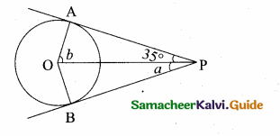 Samacheer Kalvi 10th Maths Guide Chapter 4 Geometry Additional Questions 21