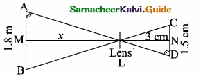 Samacheer Kalvi 10th Maths Guide Chapter 4 Geometry Additional Questions 22