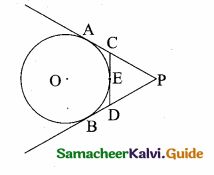 Samacheer Kalvi 10th Maths Guide Chapter 4 Geometry Additional Questions 36