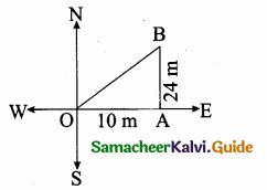 Samacheer Kalvi 10th Maths Guide Chapter 4 Geometry Additional Questions 38