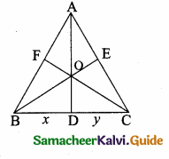 Samacheer Kalvi 10th Maths Guide Chapter 4 Geometry Additional Questions 39