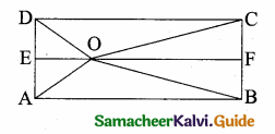 Samacheer Kalvi 10th Maths Guide Chapter 4 Geometry Additional Questions 42