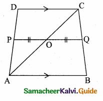 Samacheer Kalvi 10th Maths Guide Chapter 4 Geometry Additional Questions 53