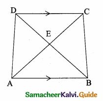 Samacheer Kalvi 10th Maths Guide Chapter 4 Geometry Additional Questions 55