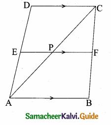 Samacheer Kalvi 10th Maths Guide Chapter 4 Geometry Ex 4.2 10