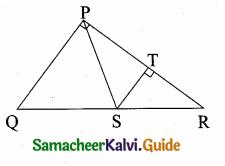 Samacheer Kalvi 10th Maths Guide Chapter 4 Geometry Ex 4.2 16