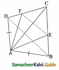 Samacheer Kalvi 10th Maths Guide Chapter 4 Geometry Ex 4.2 17