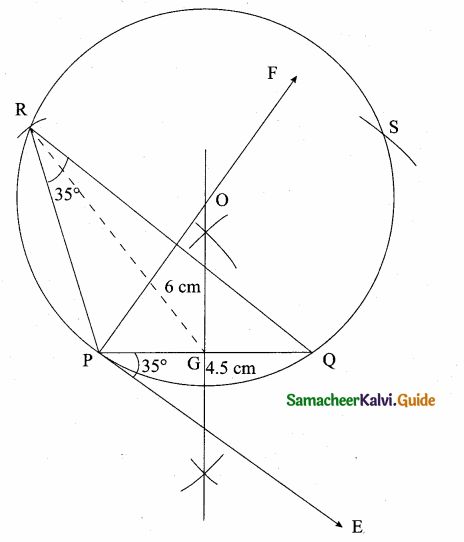 Samacheer Kalvi 10th Maths Guide Chapter 4 Geometry Ex 4.2 19