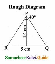 Samacheer Kalvi 10th Maths Guide Chapter 4 Geometry Ex 4.2 20