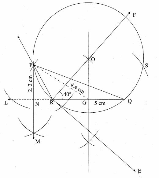 Samacheer Kalvi 10th Maths Guide Chapter 4 Geometry Ex 4.2 21
