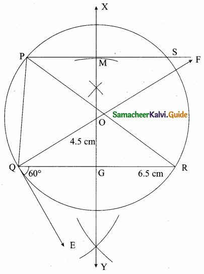 Samacheer Kalvi 10th Maths Guide Chapter 4 Geometry Ex 4.2 23