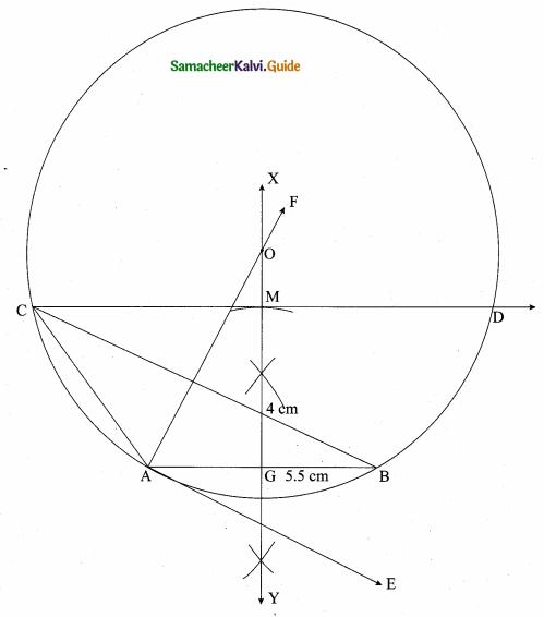 Samacheer Kalvi 10th Maths Guide Chapter 4 Geometry Ex 4.2 25