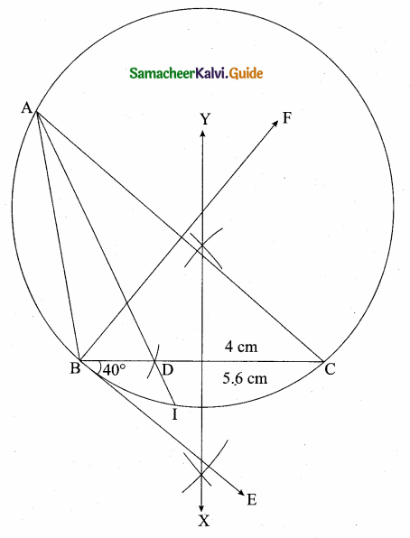 Samacheer Kalvi 10th Maths Guide Chapter 4 Geometry Ex 4.2 27