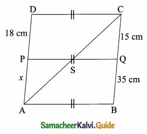 Samacheer Kalvi 10th Maths Guide Chapter 4 Geometry Ex 4.2 4