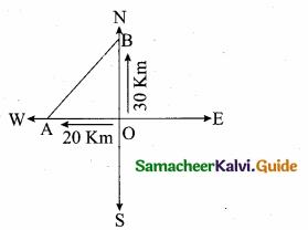 Samacheer Kalvi 10th Maths Guide Chapter 4 Geometry Unit Exercise 4 6