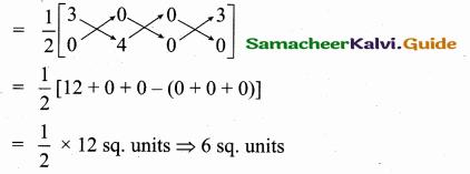 Samacheer Kalvi 10th Maths Guide Chapter 5 Coordinate Geometry Additional Questions 13