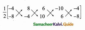 Samacheer Kalvi 10th Maths Guide Chapter 5 Coordinate Geometry Ex 5.1 34