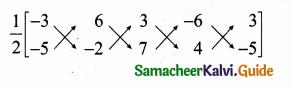 Samacheer Kalvi 10th Maths Guide Chapter 5 Coordinate Geometry Ex 5.1 36