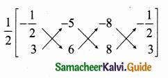 Samacheer Kalvi 10th Maths Guide Chapter 5 Coordinate Geometry Ex 5.1 6
