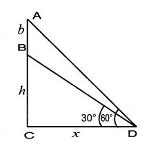 Samacheer Kalvi 10th Maths Guide Chapter 6 Trigonometry Ex 6.5 9