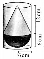 Samacheer Kalvi 10th Maths Guide Chapter 7 Mensuration Ex 7.3 Q4