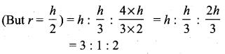 Samacheer Kalvi 10th Maths Guide Chapter 7 Mensuration Ex 7.5 Q15.1