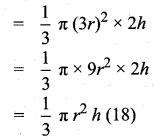 Samacheer Kalvi 10th Maths Guide Chapter 7 Mensuration Ex 7.5 Q7