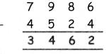 Samacheer Kalvi 4th Maths Guide Term 1 Chapter 2 Number Ex 2.8 4
