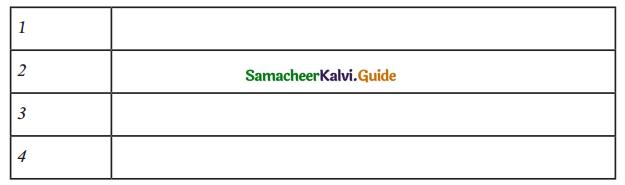 Samacheer Kalvi 10th Tamil Guide Chapter 4.5 இலக்கணம் - பொது - 15