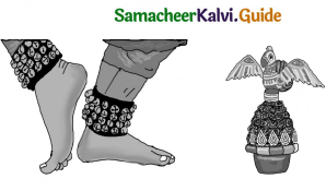 Samacheer Kalvi 10th Tamil Guide Chapter 6.1. நிகழ்கலை - 2