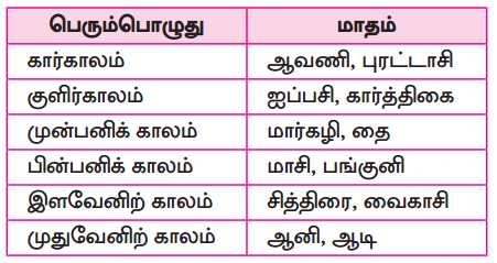 Samacheer Kalvi 10th Tamil Guide Chapter 6.6 அகப்பொருள் இலக்கணம் - 17
