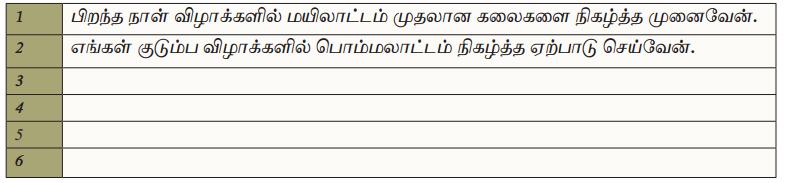 Samacheer Kalvi 10th Tamil Guide Chapter 6.6 அகப்பொருள் இலக்கணம் - 21