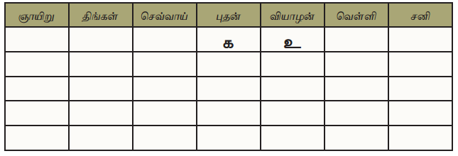 Samacheer Kalvi 10th Tamil Guide Chapter 9.5 அணிகள் - 14