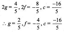 Samacheer Kalvi 11th Business Maths Guide Chapter 3 Analytical Geometry Ex 3.4 Q2.1