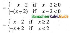 Samacheer Kalvi 11th Business Maths Guide Chapter 5 Differential Calculus Ex 5.1 Q7.11