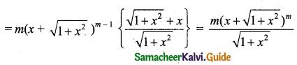 Samacheer Kalvi 11th Business Maths Guide Chapter 5 Differential Calculus Ex 5.9 Q5.1