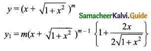 Samacheer Kalvi 11th Business Maths Guide Chapter 5 Differential Calculus Ex 5.9 Q5