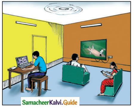Samacheer Kalvi 12th Tamil Guide Chapter 3.5 பொருள் மயக்கம் 4