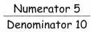 Samacheer Kalvi 4th Maths Guide Term 2 Chapter 6 Fractions Ex 6.3 3