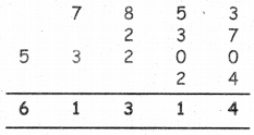 Samacheer Kalvi 5th Maths Guide Term 1 Chapter 2 Numbers Additional Questions 4