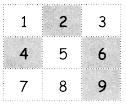 Samacheer Kalvi 5th Maths Guide Term 1 Chapter 6 Information Processing Ex 6.1 5