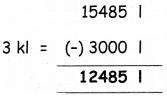 Samacheer Kalvi 5th Maths Guide Term 2 Chapter 4 Measurements Ex 4.2 2
