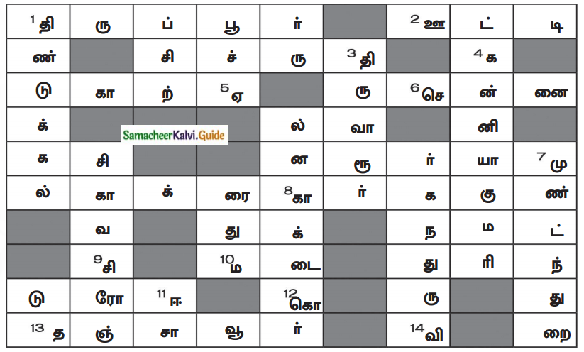 Samacheer Kalvi 7th Tamil Guide Chapter 7.5 அணி இலக்கணம் 4