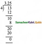 Samacheer Kalvi 8th Maths Book Answers Chapter 1 Numbers Ex 1.1 11