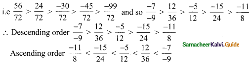 Samacheer Kalvi 8th Maths Book Answers Chapter 1 Numbers Ex 1.1 32
