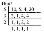Samacheer Kalvi 8th Maths Book Answers Chapter 1 Numbers Ex 1.1 33