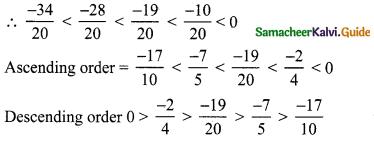 Samacheer Kalvi 8th Maths Book Answers Chapter 1 Numbers Ex 1.1 35