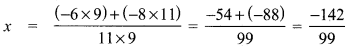 Samacheer Kalvi 8th Maths Book Answers Chapter 1 Numbers Ex 1.1 36